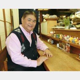 田口光久さん