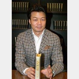 弁護士ドットコムの元榮太一郎社長