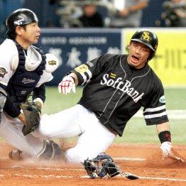 「二塁手候補」の松田にも余波が…