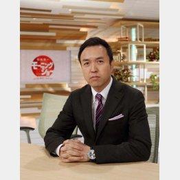 テレビ朝日系列平日午前のワイドショー枠