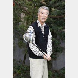 中村敦夫さん