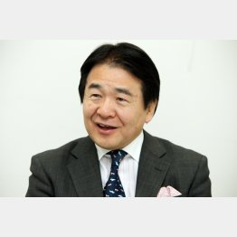 竹中パソナグループ会長