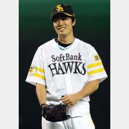 和田のような実績投手に余計な言葉は不要