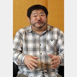西村賢太氏
