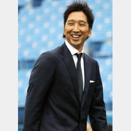 藤川は2年4億円で契約