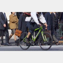 自転車の 自転車 歩行者 事故 賠償金 : ... 自転車の「事故と保険」 | 日刊