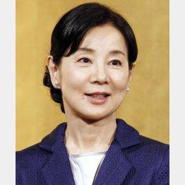 女優の凄さを見せた吉永小百合