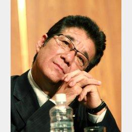 松井府知事は「夢よ再び」か