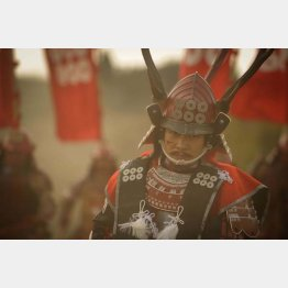 NHKドラマ「真田丸」は堺雅人主演