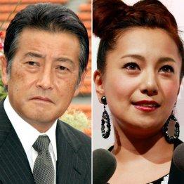 神田正輝と三船美佳は32歳差
