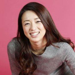 「今はどんな仕事でも幸せを感じる」という祥子さん