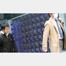 日本株予想は「2万2000円まで上昇」だが…