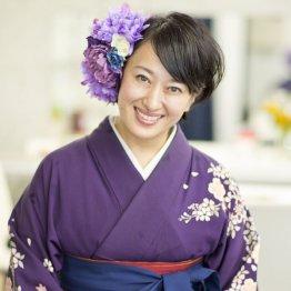 春野恵子さん