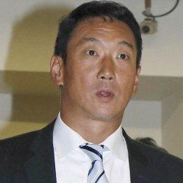 阪神の金本監督