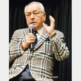 品川隆二さん
