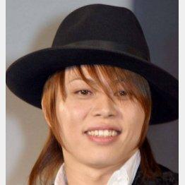 熱心なファンが多いことで知られる西川貴教