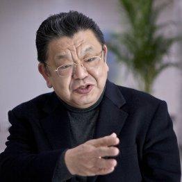 須田慎一郎さん