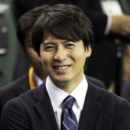 日本テレビでは人気ダントツの桝太一アナ