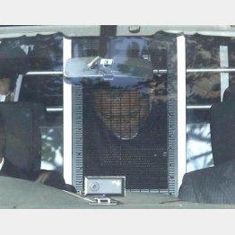 逮捕された清原容疑者