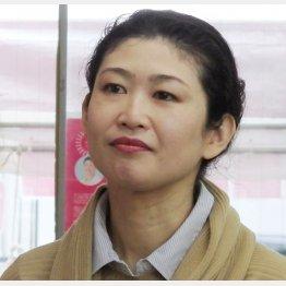柴田未来氏は石川選挙区から出馬予定