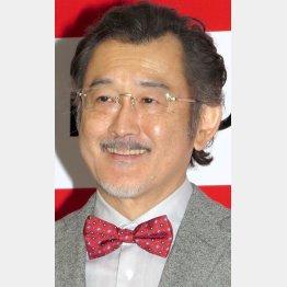 吉田鋼太郎の年下妻は元銀座ママ