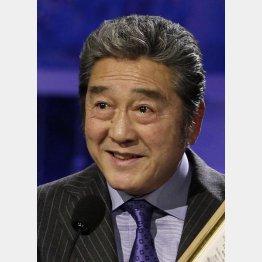 脳リンパ腫を発表した松方弘樹