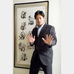 引退後8つの難関資格を取得した隆乃若関