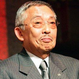漫画家の黒鉄ヒロシ氏