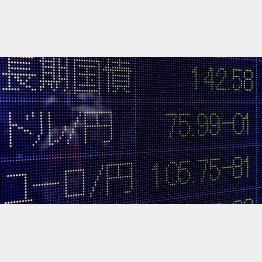 2011年の「75円」に逆戻り?
