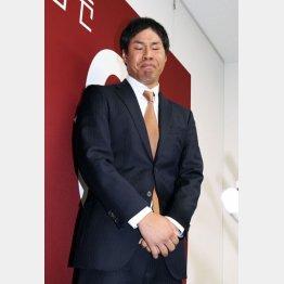 """野球賭博関与""""第四の男""""高木京介"""