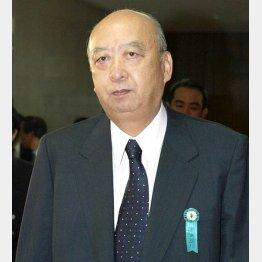 NHKの海老沢元会長