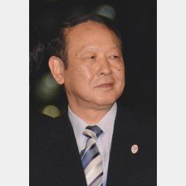 松本文明副大臣