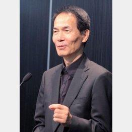 作家・沢木耕太郎氏