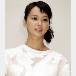 多部未華子は「ピース オブ ケイク」で主演女優賞