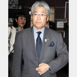 JOC竹田会長「特別に高額というわけではない」と