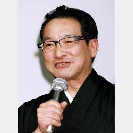 6代目司会者に決まった春風亭昇太