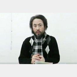 安否が気遣われる安田純平さん