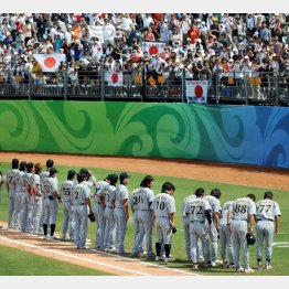日本球界にとっても五輪の金メダルは悲願