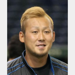 中田翔は8試合ぶりの一発