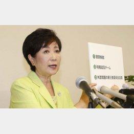 小泉元首相のやり方にソックリ