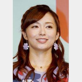 伊藤綾子アナは料理上手としても知られる