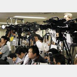 争点隠しどころか選挙報道を放棄したテレビ局