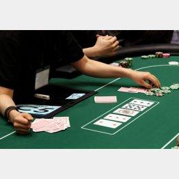 五輪もカジノも原発も、利権の巣窟