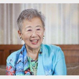 桐島洋子さんは2002年に離婚