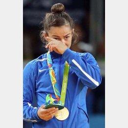 初めて選手団を派遣したコソボに金メダルをもたらした