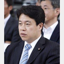 永田町の元祖チャラ男