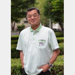 野球ファンを魅了した川藤幸三さん