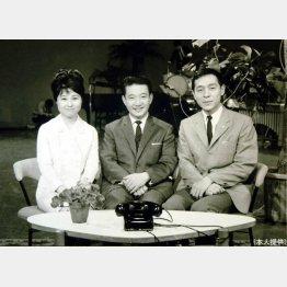 1965年(昭和40年)スタートした「小川宏ショー」