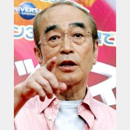 志村けんもすでに66歳