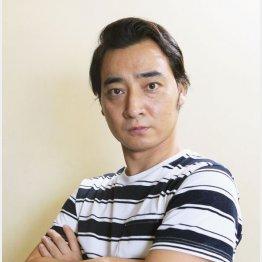 ジャングルポケット・斉藤慎二さん